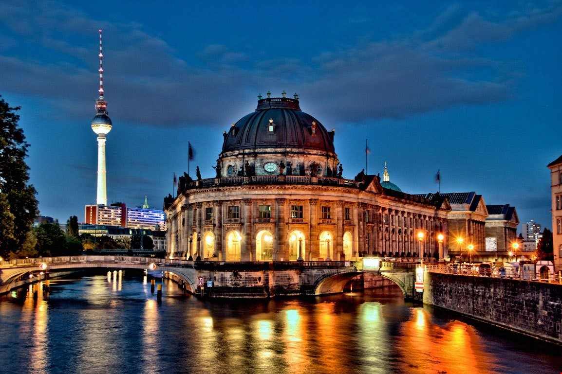 Weekend a Berlino,Germania, forum di viaggio
