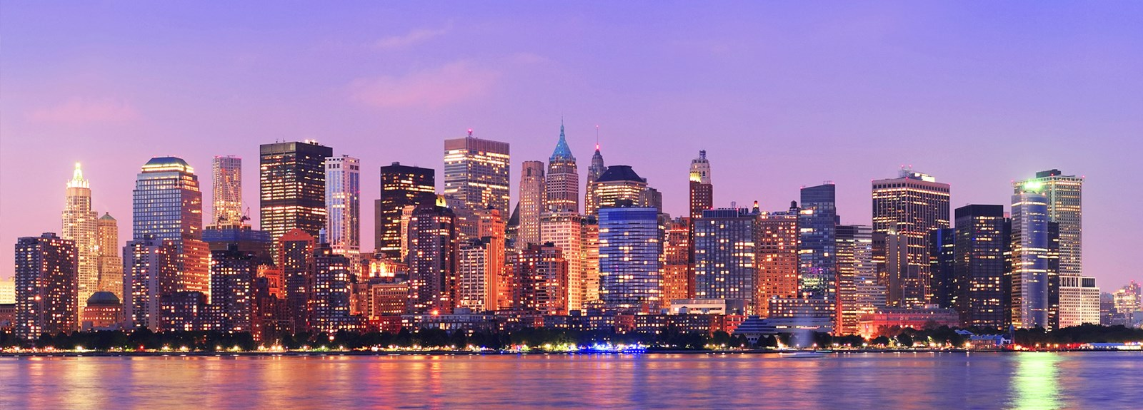 NEW YORK ESTATE 2017,Stati Uniti d'America, forum di viaggio